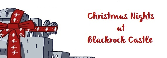 Corporate Christmas banner