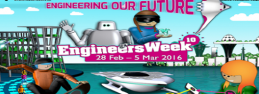 Engineers-Week banner